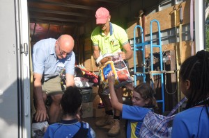 2. Girl Guides Fiji Relief
