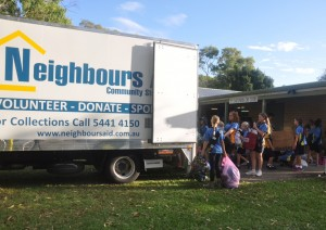 3. Girl Guides Fiji Relief