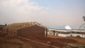 Malawi High School