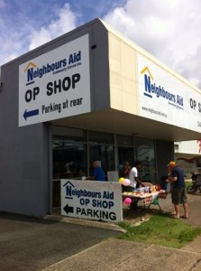 Maroochydore Store Photo