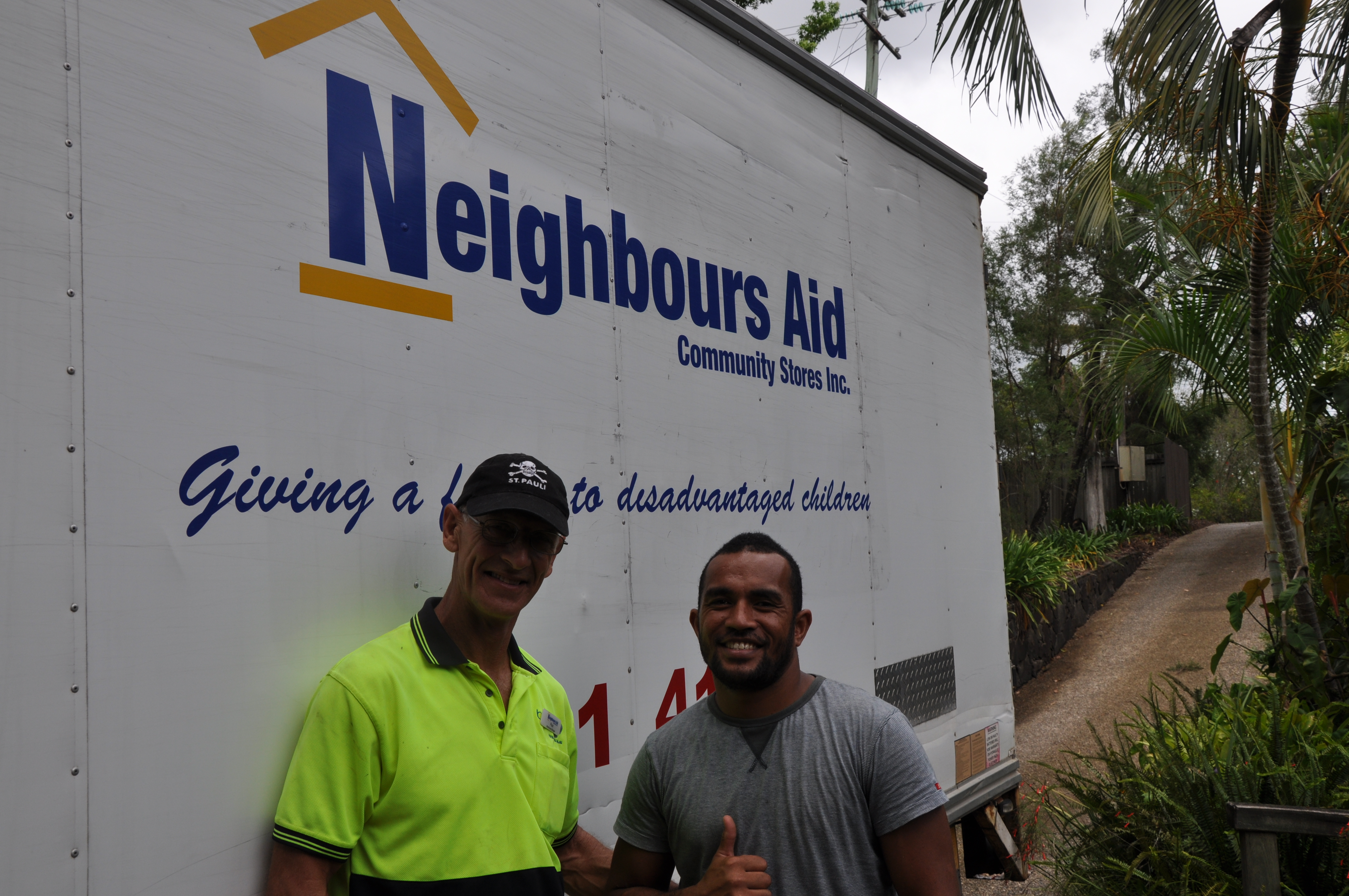 ABOUT US – Neighbours Aid Community Stores