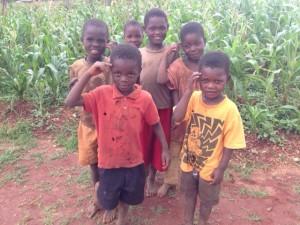 Malawi Children 1