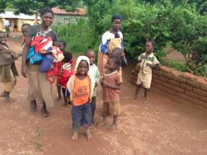 Malawi Children 2