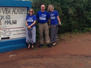 Travel Group Malawi
