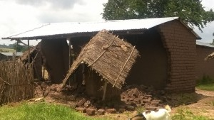 Help in troubled times Malawi 1